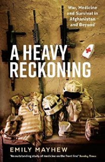 Book- A Heavy Reckoning